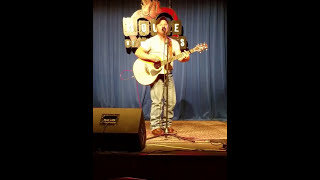 Tucker Doak - original -The Lucky One LIVE at The House of Blues