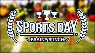 Brainy Bunch International Montessori Sports Day 2016 (April 9th)