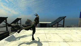 Overgrowth Alpha 134 changes - Wolfire Games