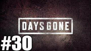 Days Gone gameplay #30 Deu errado (PT-BR)