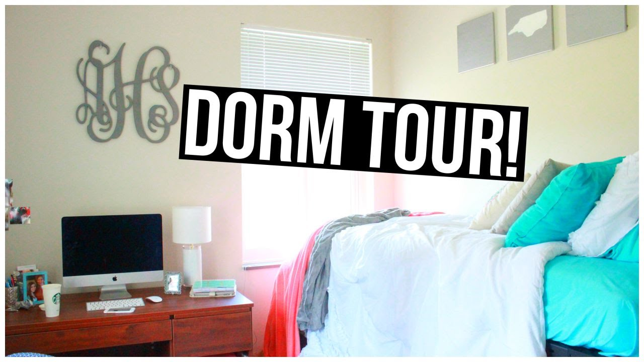 watch guide to my room