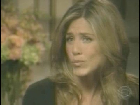 The Late Late Show with Craig Ferguson - Jennifer Aniston