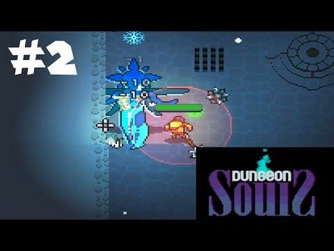 Let's Play Dungeon Souls #02 | Brawler OP |