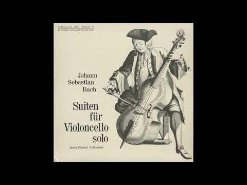 推薦盤コメント欄 Silent Tone Record/バッハ:無伴奏チェロ組曲1~4番BWV.1007~1010/レーナ・フラショ/クラシックLP専門店サイレント・トーン・レコード