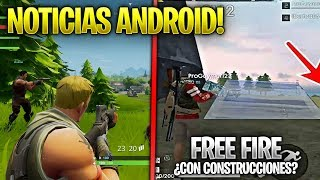 Fortnite Android on PSP? FREE FIRE Constructions? and NETEASE Games Console ANDROID NEWS!