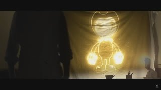 Video de BENDY AND THE INK MACHINE : La Pelicula ( live Action ) Trailer
