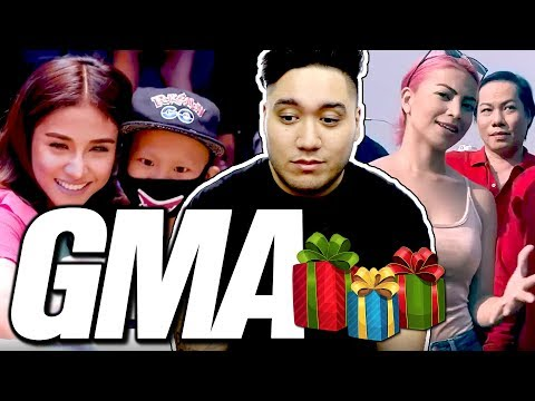 gma-christmas-station-id-2017:-buong-pusong-magmahalan-reaction!!-|-julie-anne-san-jose,-glaiza,-etc