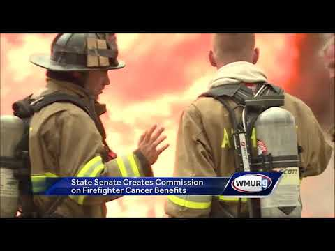 State Senate creates commission on firefighter cancer benefits