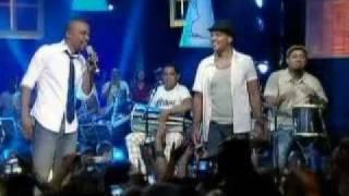 Grupo Bom Gosto E Alexandre Pires  -  A Amizade