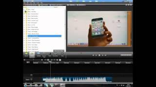 Как обработать видео с программой Camtasia Studio(Сайт для скачивания программы обработки видео:http://download.techsmith.com/camtasiastudio/enu/camtasia.msi - уже загрузочный файл...., 2012-09-07T10:23:51.000Z)
