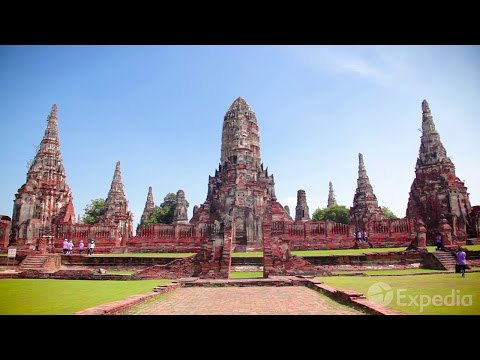 Bangkok - Video Travel Guide | Expedia
