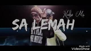 Lagu Rap Papua 2018-SA_LEMAH_(Official)