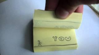 Flipbook: I LOVE YOU
