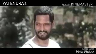 Revolution speech by nana patekar .bastariya halbi dubbing comedy by yatendra singh