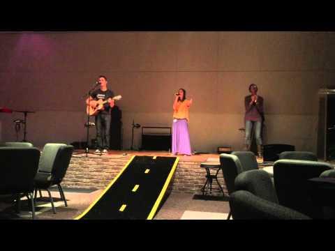 Worship Lab Final - Ocean's Edge School of Worship