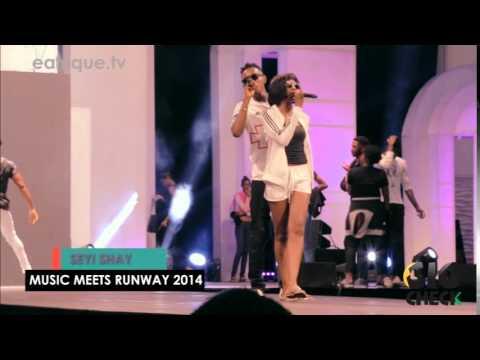 MUSIC MEETS RUNWAY 2014 DAY 2