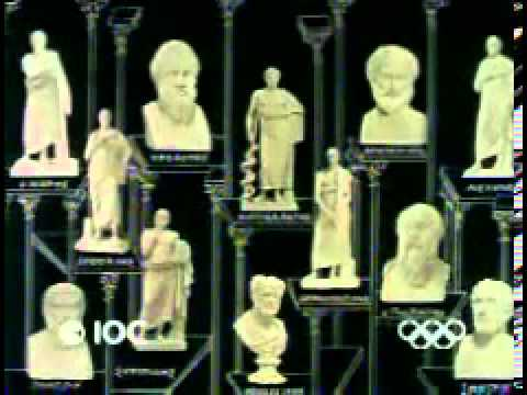 Ancient Olympic Games - History, Mythology, The Athlete, Sport Events