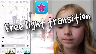 How to add free light flash transition leaks. really easy and can look cool!, app used: videostar, business enquiries only: beautybrookebiz@gmail.com, follow my socials:, ...