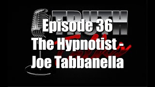 The Hypnotist - Joe Tabbanella