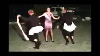 Пьяные свидетели на свадьбе ИЗВРАЩЕНЦЫ