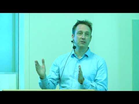 Dr Alexander Tournier (1) - Nordic Homeopathic Symposium, Gothenburg, 12 and 13 october 2013