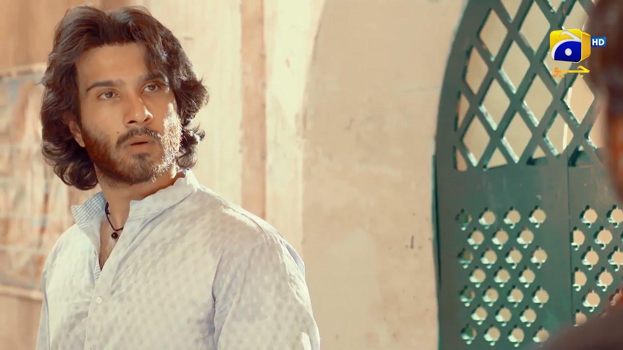 Khuda Aur Mohabbat - Season 03 | Ep 30 | Best Scene 08 | HAR PAL GEO