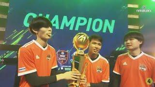 TNP Red vs Elite - Trận Chung Kết [EACC Spring 2019]
