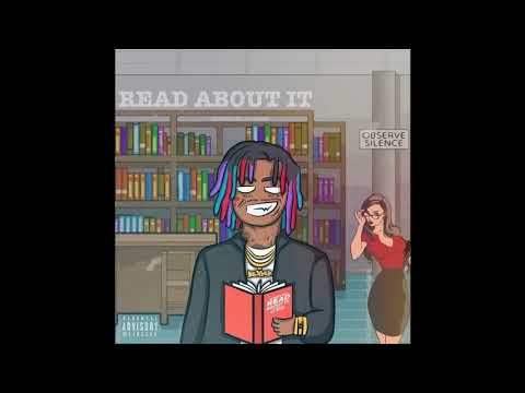 Famous Dex - Up ft. Ski Mask The Slump God & Reggie Mills [Read About It]