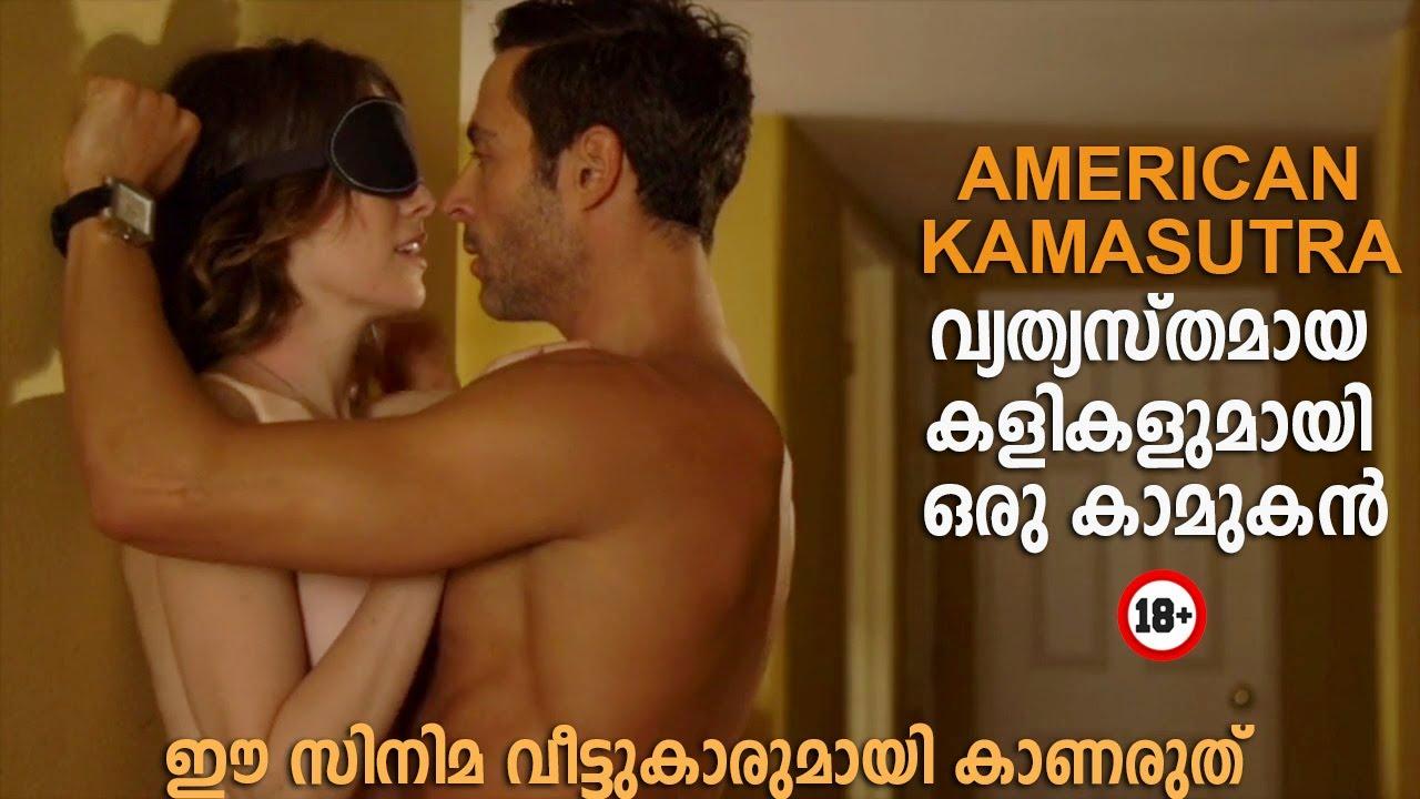 Kamasutra american Nonton Film