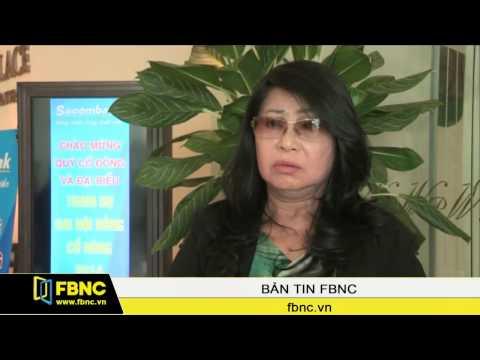 NH Sacombank Và Phương Nam Chính Thức Sáp Nhập