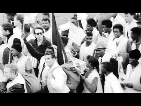 """Can't Turn Me 'Round"" (Civil Rights Song) performed by The Roots"