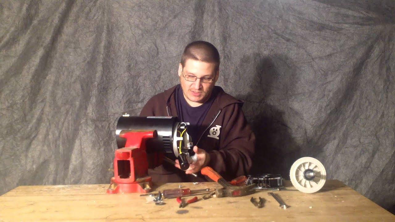 Ao Smith Ust Amp Pool Pump Motor Repair