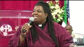 """Christs Chosen Church of God New York """" 3 Day Revival/Opening ceremony """""""