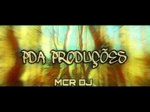 MEGA FUNK - FORTE PRA DA SORTE MCR DJ (PDA PROD.)