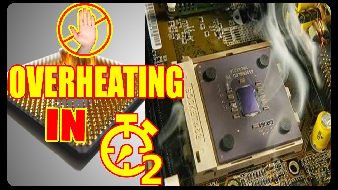 ➤How To Stop CPU Over Overheating [FULL TUTORIAL] - [Hindi - हिंदी]