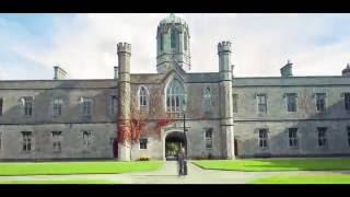 Get The Edge: NUI Galway postgraduate studies
