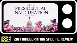 The Trump Report   Inauguration Day Coverage   AfterBuzz TV