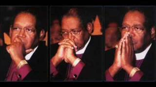 Prayer - Bishop GE Patterson