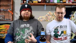 Blue Moon Belgian White Ale Review