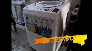 review ifb tl rcw 6 5 washing machine