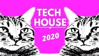 MIX TECH HOUSE 2020 # 3 (Cloonee, Martin Ikin, Wade, Boney M, Kevin McKay, Coolio ...)