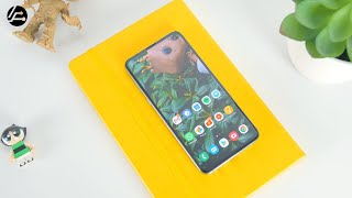 Samsung Galaxy S10e Unboxing & Full Review: Good Things Come In Small Packages