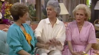 Golden Girls: Watch a Preview of the Official Golden Girls Cruise, Plus More Trending Headlines