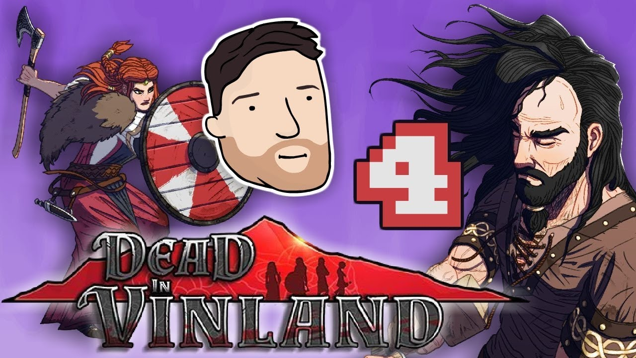 Dead In Vinland Cheats