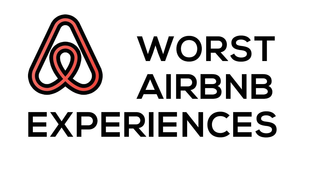 REDDIT'S WORST EVER - Airbnb Experiences (r/AskReddit)