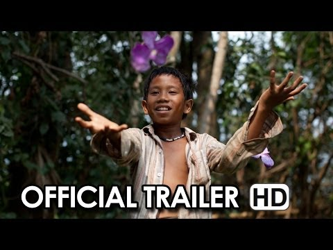 The Rocket Official Trailer (2013) HD