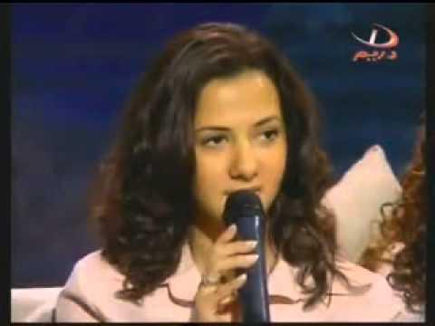 Donia Ghanem Kont Arfa   Copy