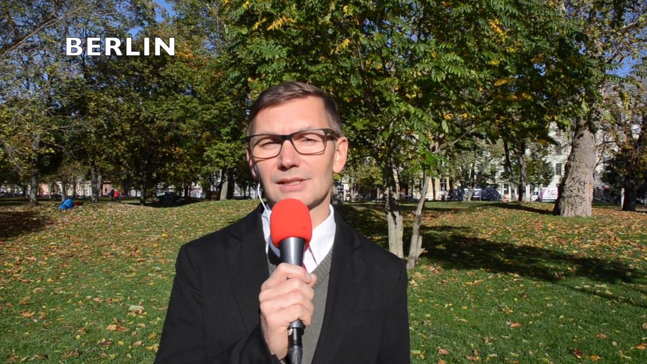 Czarosław Gzyms: Korespondent wyjaśnia - bezdomni Polacy w