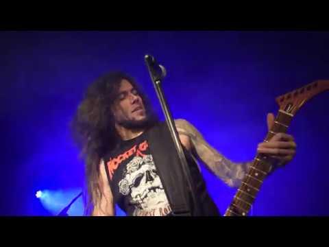 Leo Jimenez - Condenado (Live Sala Doka)