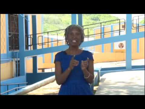 2017 National Teacher Appreciation Week - Elaine Jacobs, Charlotte Amalie High School
